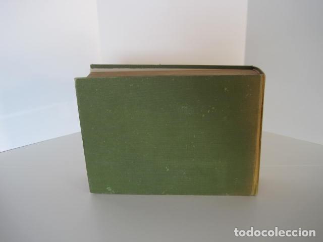 Tebeos: CÓMIC GUERRERO DEL ANTIFAZ. 4 TOMOS, NÚMEROS 1-362. EDITORIAL VALENCIANA. 1958. ENCUADERNADO. - Foto 6 - 175932008