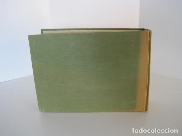 Tebeos: CÓMIC GUERRERO DEL ANTIFAZ. 4 TOMOS, NÚMEROS 1-362. EDITORIAL VALENCIANA. 1958. ENCUADERNADO. - Foto 14 - 175932008
