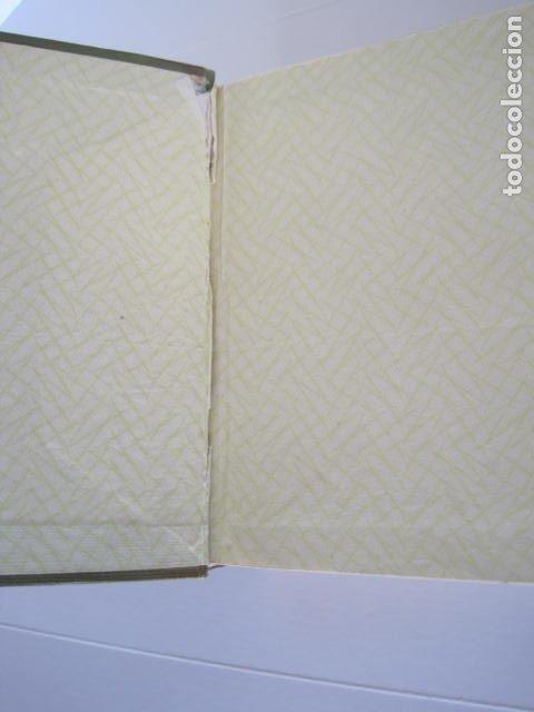 Tebeos: CÓMIC GUERRERO DEL ANTIFAZ. 4 TOMOS, NÚMEROS 1-362. EDITORIAL VALENCIANA. 1958. ENCUADERNADO. - Foto 15 - 175932008