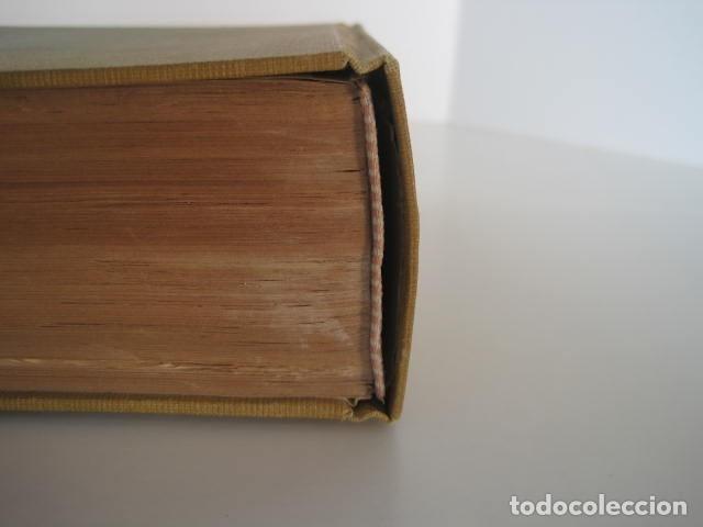 Tebeos: CÓMIC GUERRERO DEL ANTIFAZ. 4 TOMOS, NÚMEROS 1-362. EDITORIAL VALENCIANA. 1958. ENCUADERNADO. - Foto 19 - 175932008