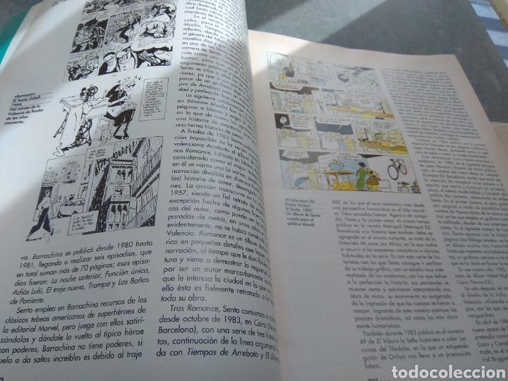 Tebeos: Fascículo Historia del Tebeo Valenciano - Levante 1992 - N°16 - Los Nuevos Autores - - Foto 3 - 176695194