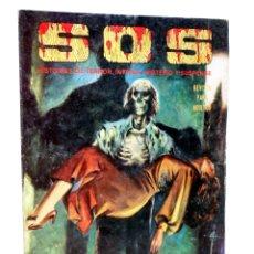 Livros de Banda Desenhada: SOS REVISTA PARA ADULTOS. SEGUNDA ÉPOCA 52 (VVAA) VALENCIANA, 1983. OFRT. Lote 189350638