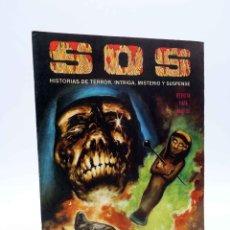 Livros de Banda Desenhada: SOS REVISTA PARA ADULTOS. SEGUNDA ÉPOCA 56 (VVAA) VALENCIANA, 1984. OFRT. Lote 189350625