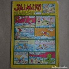 Tebeos: JAIMITO, AÑO XXV, Nº 1093. VALENCIANA 1970 LITERACOMIC. C2. Lote 176833857