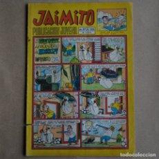 Tebeos: JAIMITO, AÑO XXIV, Nº 1026. VALENCIANA 1969 LITERACOMIC. C2. Lote 176834254