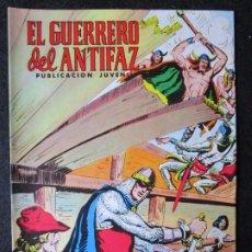Tebeos: EL GUERRERO DEL ANTIFAZ Nº 250 - EGMOND, EL TRAIDOR - VALENCIANA 1977 ''BUEN ESTADO'' . Lote 176950993