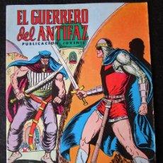 BDs: EL GUERRERO DEL ANTIFAZ Nº 323 - POR LAS CALLES DE TAZA - VALENCIANA 1978. Lote 176978210