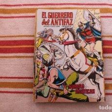 Tebeos: EL GUERRERO DEL ANTIFAZ Nº 329: HORDAS ASIATICAS. Lote 177289467