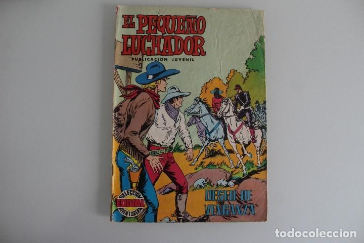 EL PEQUEÑO LUCHADOR (Tebeos y Comics - Valenciana - Pequeño Luchador)