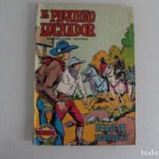 Tebeos: EL PEQUEÑO LUCHADOR. Lote 177422664