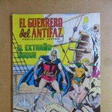 Tebeos: Nº 277 - EL GUERRERO DEL ANTIFAZ - ED. VALENCIANA - 24 SEP 1977. Lote 177597800