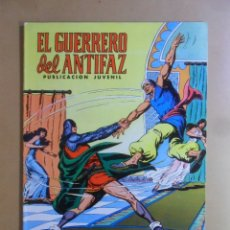 Tebeos: Nº 79 - EL GUERRERO DEL ANTIFAZ - ED. VALENCIANA - 8 DIC 1973. Lote 177600069