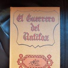 Tebeos: EL GUERRERO DEL ANTIFAZ. Lote 177879522