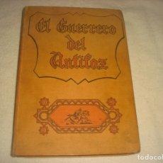 Tebeos: EL GUERRERO DEL ANTIFAZ , TOMO 6. ED. VALENCIANA 1974. CONTINE LOS NUMEROS DEL 101 AL 120.. Lote 178201181