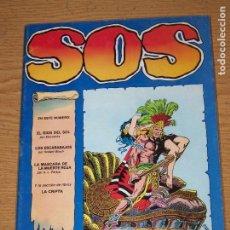 Tebeos: SOS TERCERA EPOCA ? 1 VALENCIANA. Lote 178376740