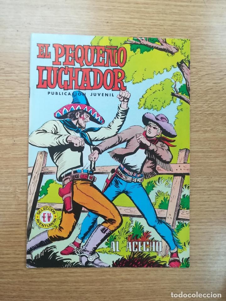 EL PEQUEÑO LUCHADOR #75 (Tebeos y Comics - Valenciana - Pequeño Luchador)
