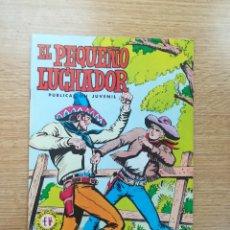 Tebeos: EL PEQUEÑO LUCHADOR #75. Lote 178782197