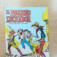 Tebeos: EL PEQUEÑO LUCHADOR #67. Lote 178782397