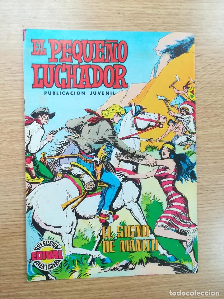 EL PEQUEÑO LUCHADOR #55 (Tebeos y Comics - Valenciana - Pequeño Luchador)