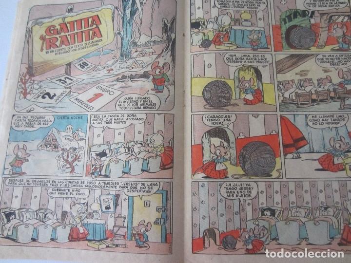 Tebeos: PUMBY Nº 66 - ORIGINAL - NOVIEMBRE 1957 - - Foto 4 - 178807472