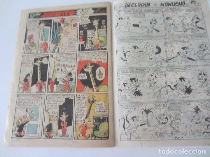 Tebeos: PUMBY Nº 66 - ORIGINAL - NOVIEMBRE 1957 - - Foto 6 - 178807472