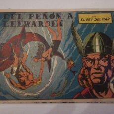 Tebeos: EL REY DEL MAR COMIC N 2. Lote 178862047
