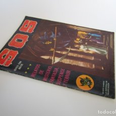 Tebeos: SOS (1980, VALENCIANA) 1 · 18-X-1980 · S O S. Lote 179078792