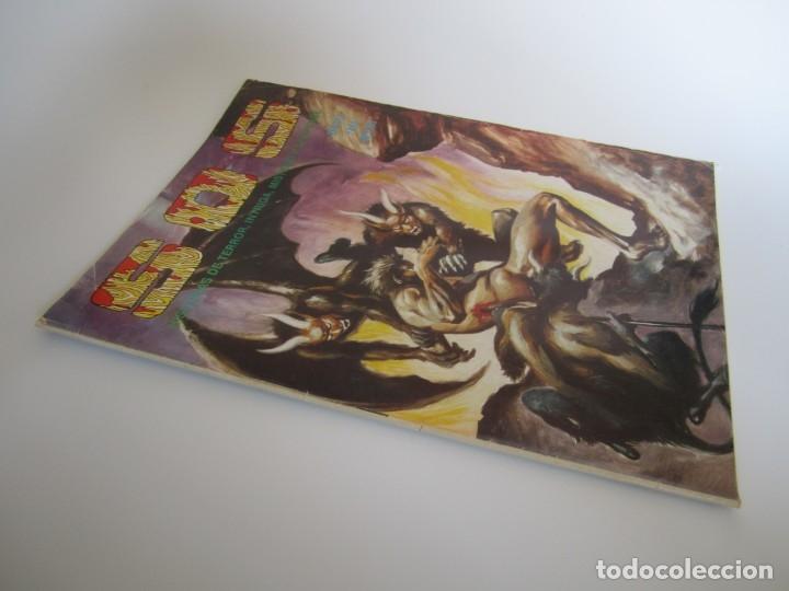 SOS (1980, VALENCIANA) 44 · 18-XII-1982 · S O S (Tebeos y Comics - Valenciana - S.O.S)