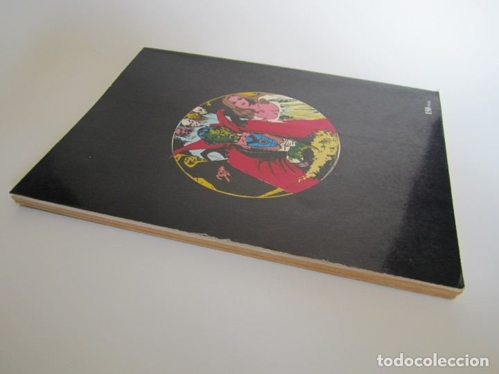 Tebeos: SOS (1980, VALENCIANA) 32 · 6-III-1982 · S O S - Foto 2 - 179080760