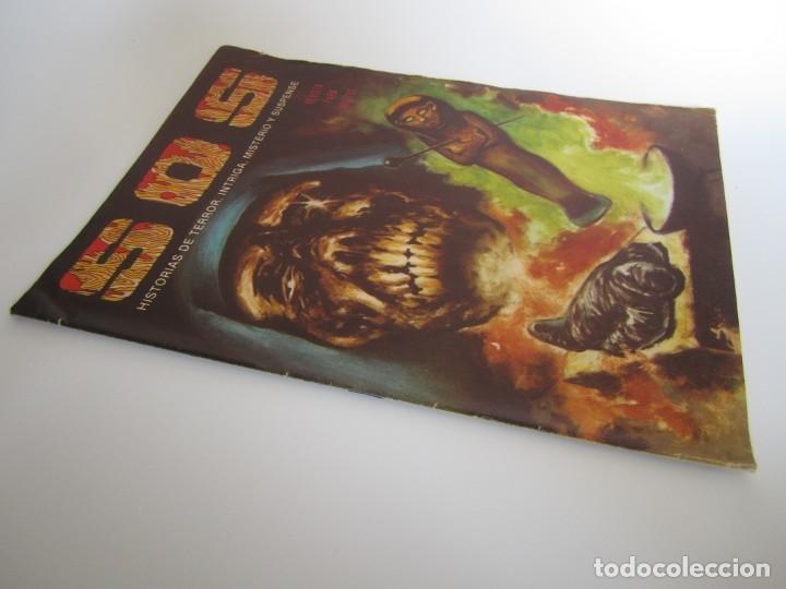 SOS (1980, VALENCIANA) 56 · 7-I-1984 · S O S (Tebeos y Comics - Valenciana - S.O.S)