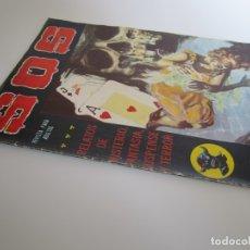 Tebeos: SOS (1980, VALENCIANA) 29 · 9-I-1982 · S O S. Lote 179081983