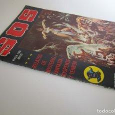 Tebeos: SOS (1980, VALENCIANA) 31 · 20-II-1982 · S O S. Lote 179083175