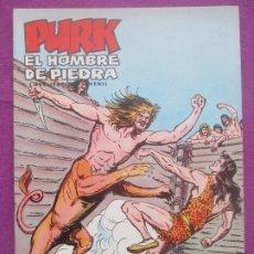Tebeos: TEBEO PURK EL HOMBRE DE PIEDRA, Nº 105, LOS DOS CANTONOS, VALENCIANA,. Lote 179249923
