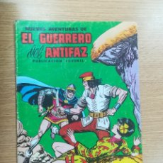 Tebeos: NUEVAS AVENTURAS DEL GUERRERO DEL ANTIFAZ #26. Lote 179319486