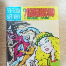 Tebeos: EL AGUILUCHO #6. Lote 179321445
