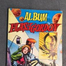 Tebeos: TEBEO - CÓMIC, ALBUM FLASH GORDON. EN EL PAÍS DE LOS DJALE. EDITORIAL VALENCIANA NO.4 (A.1980). Lote 179337820