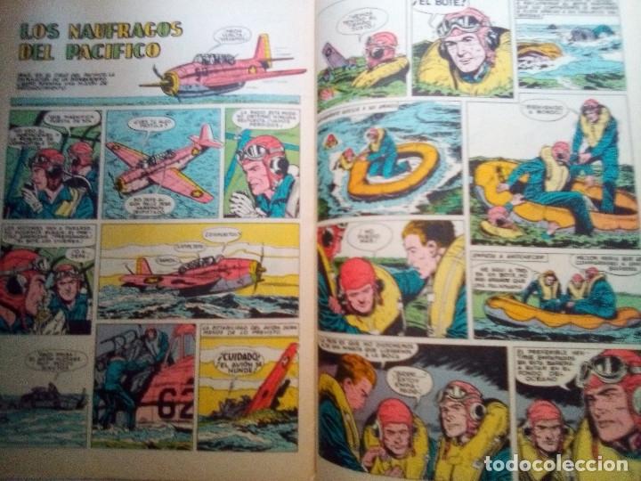 Tebeos: JAIMITO-SEMANAL- Nº 1669 -1984- CARBÓ-LUIS RUBIO-VEGA-EDGAR-J.CARRIÓN-DIFÍCIL-M.BUENO-LEAN-2180 - Foto 4 - 179340902