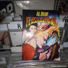 Tebeos: ALBUM FLASH GORDON,NUM 6. Lote 180084091