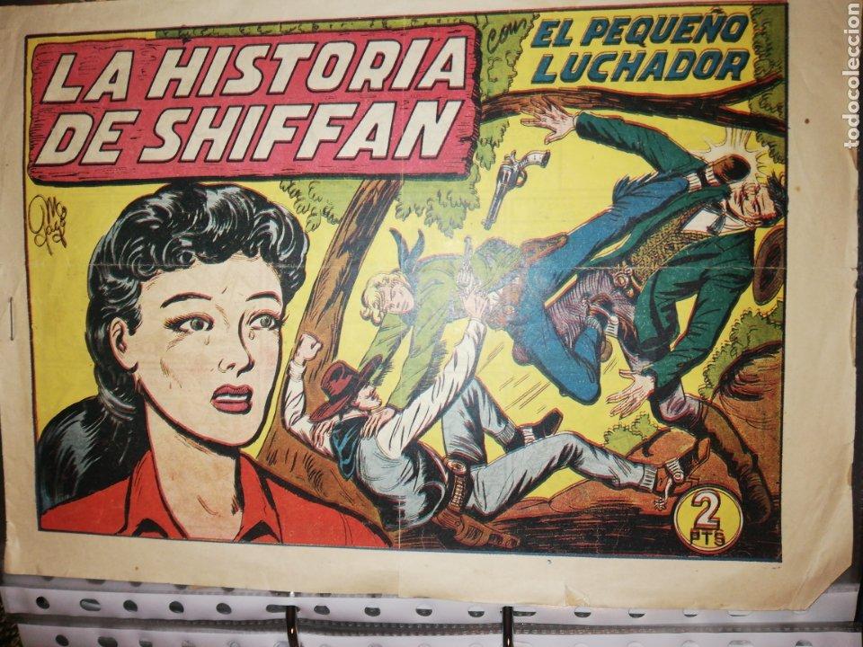 EL PEQUEÑO LUCHADOR COMIC N 183 (Tebeos y Comics - Valenciana - Pequeño Luchador)
