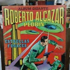 Tebeos: ROBERTO ALCÁZAR Y PEDRÍN - ALBUM GIGANTE - ED. VALENCIANA. Lote 180325560