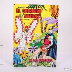 Tebeos: CÓMIC EL GUERRERO DEL ANTIFAZ - PUBLICACIÓN JUVENIL - NÚMERO 65 - ED. VALENCIANA 1980. Lote 180466943