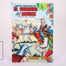 Tebeos: CÓMIC EL GUERRERO DEL ANTIFAZ - PUBLICACIÓN JUVENIL - NÚMERO 69 - ED. VALENCIANA 1980. Lote 180466961
