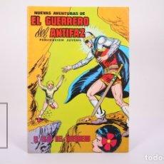 Tebeos: CÓMIC EL GUERRERO DEL ANTIFAZ - PUBLICACIÓN JUVENIL - NÚMERO 85 - ED. VALENCIANA 1980. Lote 180467018