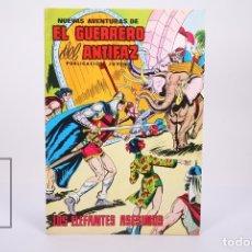 Tebeos: CÓMIC EL GUERRERO DEL ANTIFAZ - PUBLICACIÓN JUVENIL - NÚMERO 97 - ED. VALENCIANA 1980. Lote 180467045