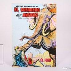 Tebeos: CÓMIC EL GUERRERO DEL ANTIFAZ - PUBLICACIÓN JUVENIL - NÚMERO 99 - ED. VALENCIANA 1980. Lote 180467063