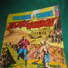Tebeos: COLOSOS DEL COMIC Nº 129. FLASH GORDON Nº 21. EDITORA VALENCIANA 1980.. Lote 180474262