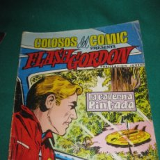 Tebeos: COLOSOS DEL COMIC Nº 78. FLASH GORDON Nº 13. EDITORA VALENCIANA 1980.. Lote 180474322