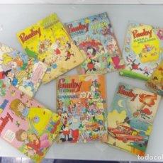 Tebeos: LOTE DE COMICS - PUMBY -. Lote 180500825