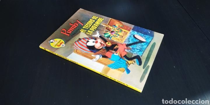 CASI EXCELENTE ESTADO PUMBY 48 VALENCIANA LIBROS ILUSTRADOS (Tebeos y Comics - Valenciana - Pumby)