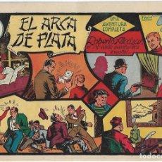 BDs: ROBERTO ALCAZAR Nº 14, ORIGINAL, VALENCIANA, MUY BUEN ESTADO - VER. Lote 181925025